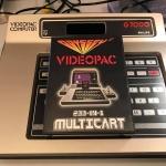 Philips Videopac G7000 en G7400