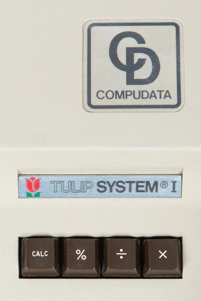 Compudata logo
