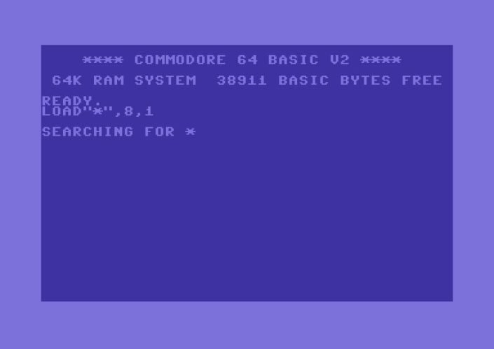 Commodore 64 problems - Common chip defects
