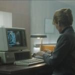 Mijn IBM XT computers bij Baantjer