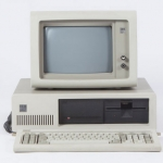 Geschiedenis van de PC