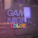 Game night color